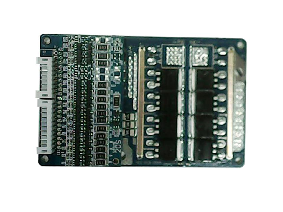 3-20串30A HCX-D555电动车锂电池保护板