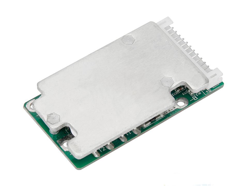 13串15A HCX-D727同/分口电动自行车锂电池保护板