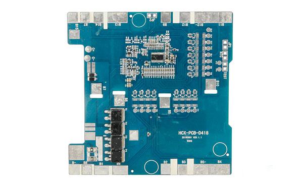 锂电池保护板是什么和锂电池保护板出现故障的