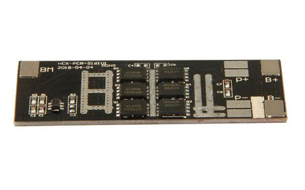 在选择锂电池保护板的时候应该考虑哪些要素?