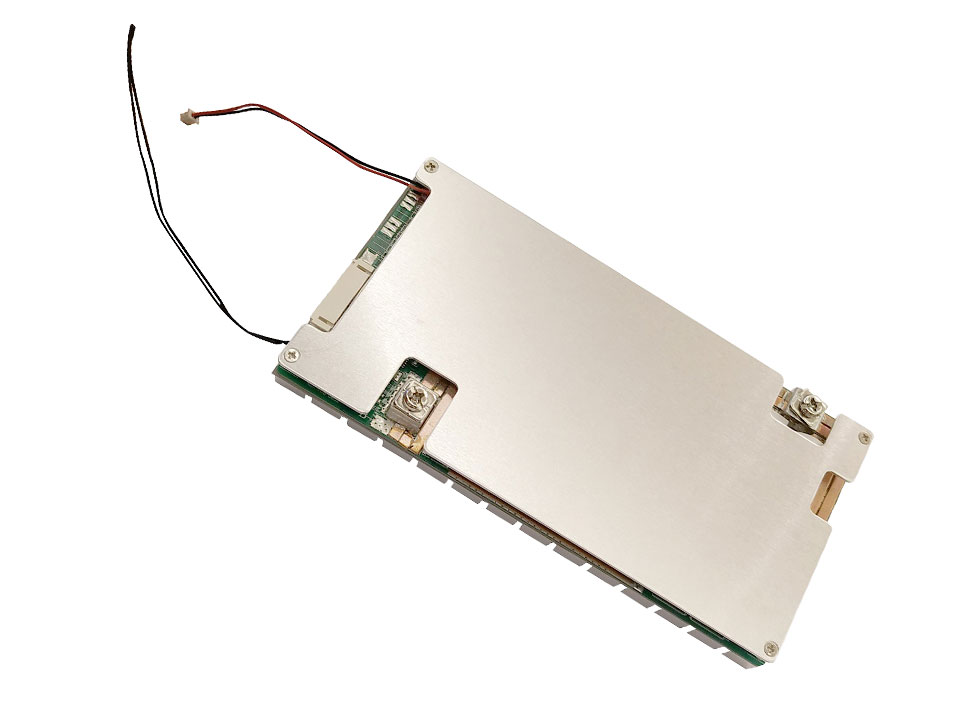 8-16串60A同口锂电池保护板方案