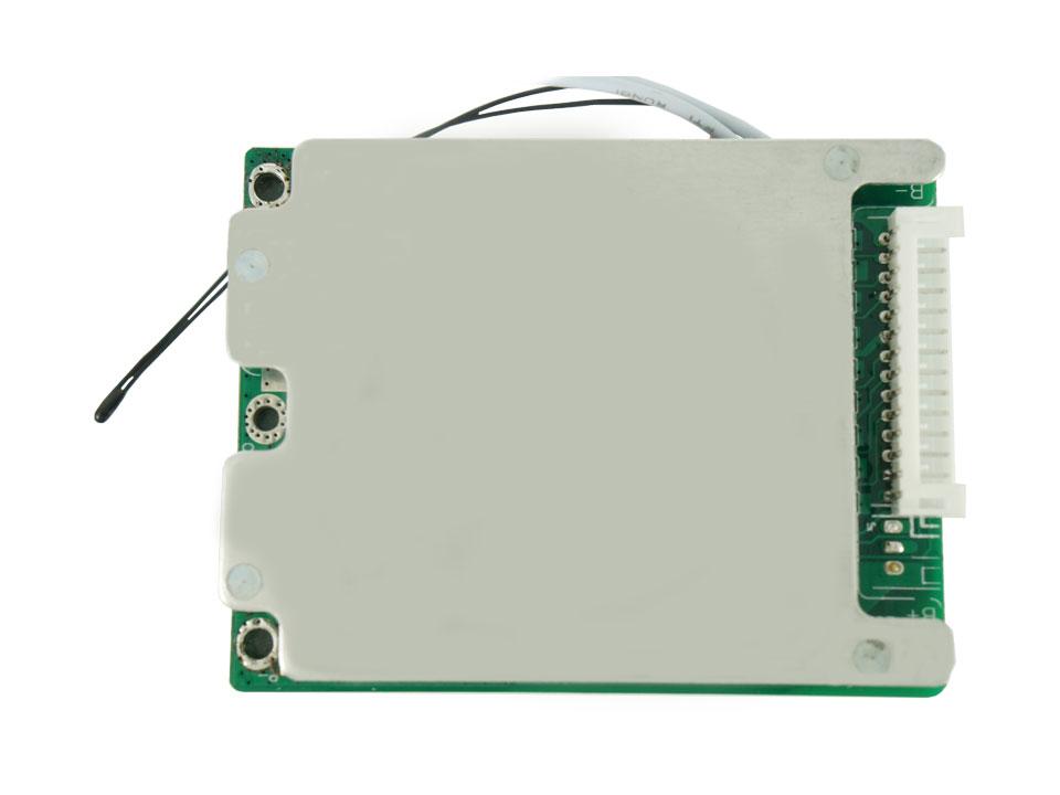 15串20A铁锂同口锂电池保护板方案