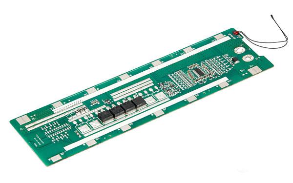 如何选择合适的锂电池保护板?