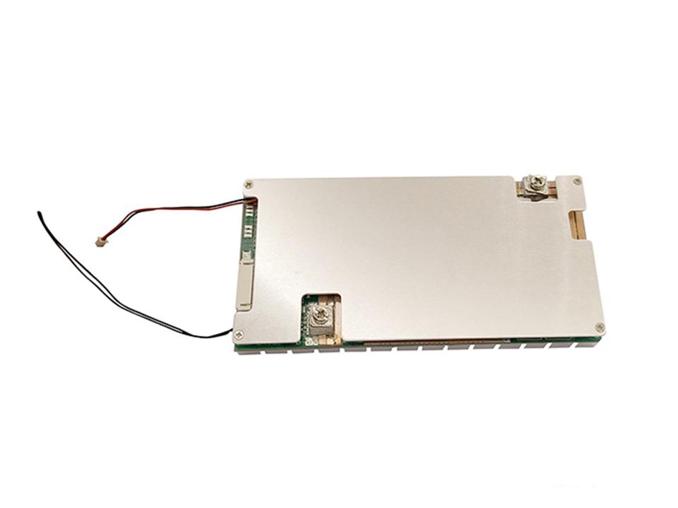 8-16串80A HCX-D805V1同口电动汽车锂电池保护板