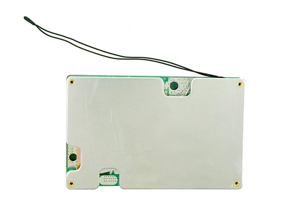 8-16串30A HCX-D675V2同口电动独轮车锂电池保护板