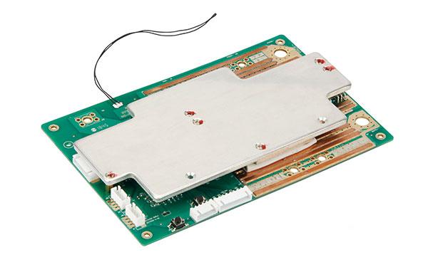 电池保护板过放电保护控制原理以及过充电保护