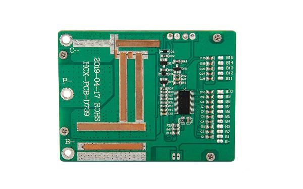 锂电池保护板常见不良问题分析