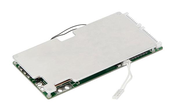 锂电池保护板两种设计方式以及连接操作方法