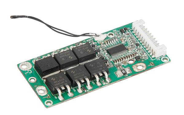 简单的介绍一下锂电池保护板的技术指标