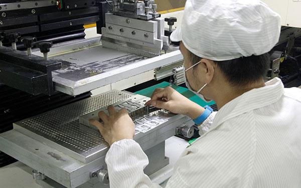 锂电池保护板的好坏检测方法