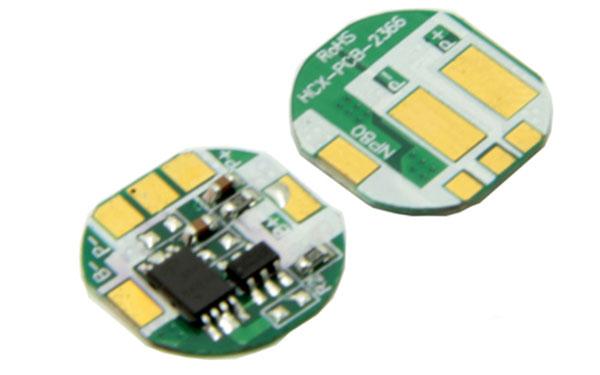 锂电池保护板出现无充放电保护的原因以及维修方法