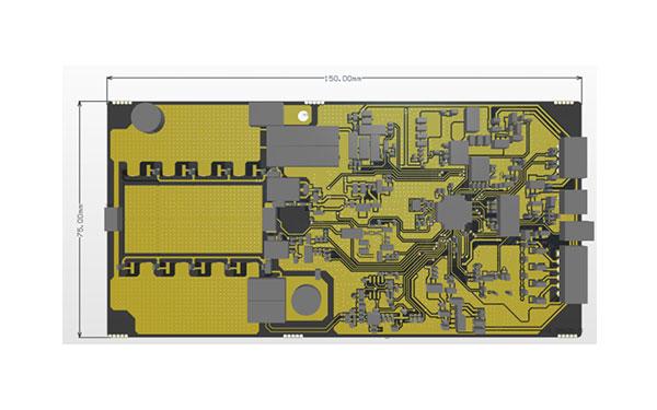 锂电池保护板均衡充电是怎么样的原理呢?