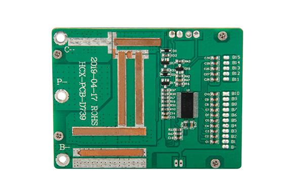 锂电池保护板生产经验的重要性与发展前景