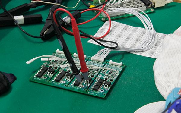 锂电池保护板出现问题要怎么维修?