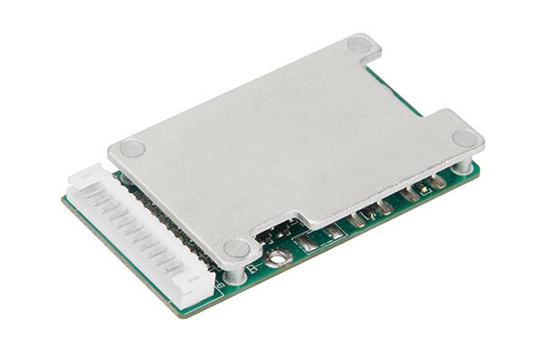 浅析锂电池保护板过放电的控制原理