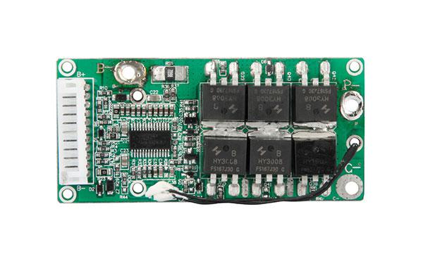 锂电池保护板厂家介绍锂电池保护板的原理是什么