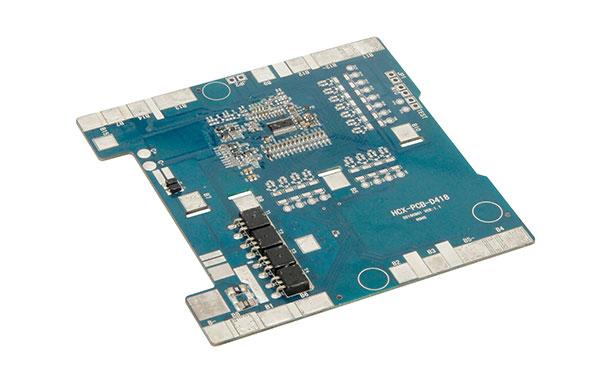 锂电池保护板技术指标及锂电池保护板组成