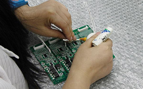 锂电池保护板种类以及优缺点