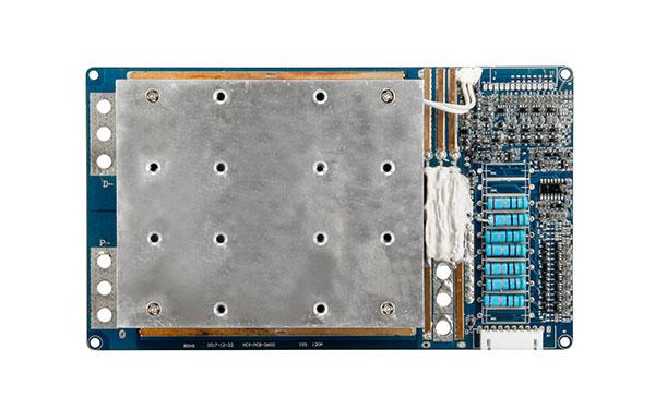 怎么选择适合自己的动力电池保护板