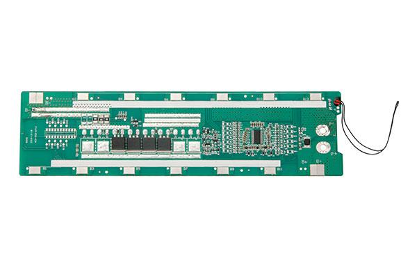 动力电池保护板排线连接顺序是怎么样的?