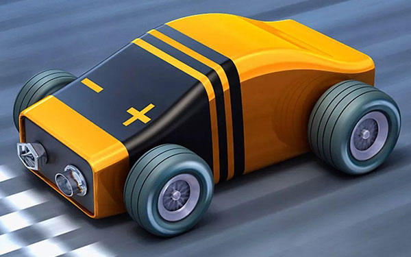 一种简单实用的挑选动力电池保护板法的方法