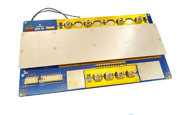 动力电池保护板被动均衡的详细介绍
