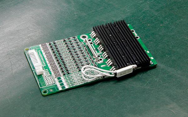 如何选择锂电池保护板和挑选锂电池保护板的注意事项