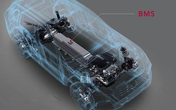 BMS管理系统的介绍以及对于电动汽车的作用