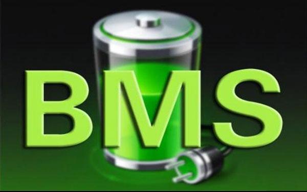 锂电池组BMS架构,锂电池管理系统BMS知识